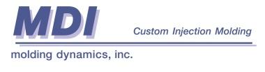 Molding Dynamics Inc.